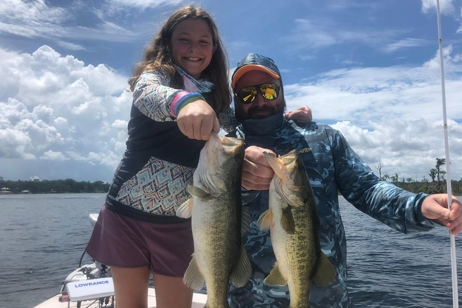 8-hour Butler Chain of Lakes Fishing Trip Near Orlando photo 3