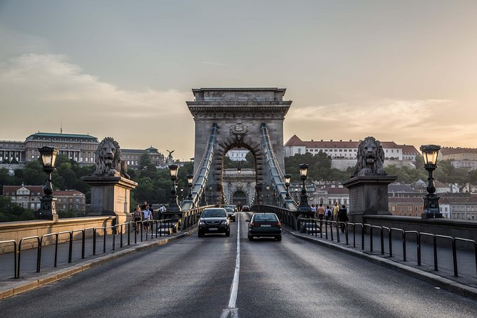 Budapest Grand Walk