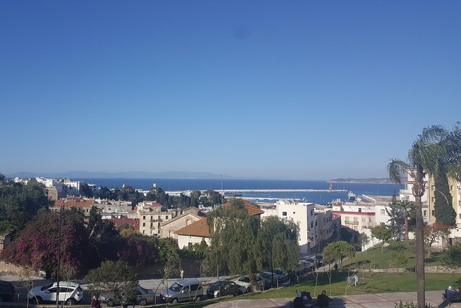 Tangier Day