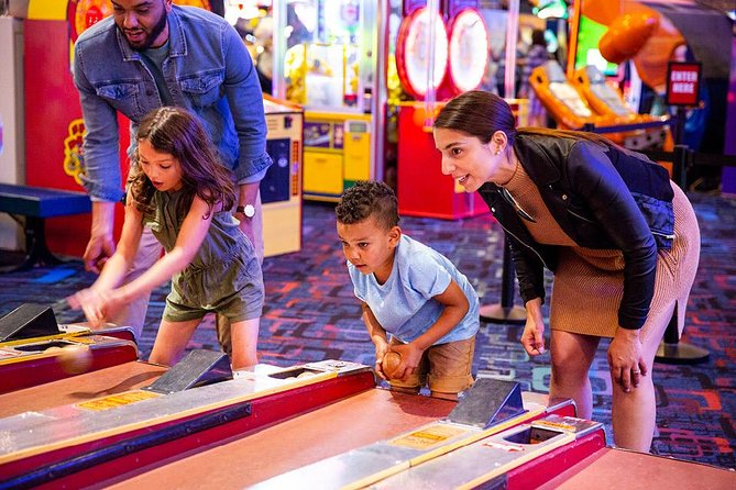 Clifton Hill Fun Pass: Top 6 Attractions