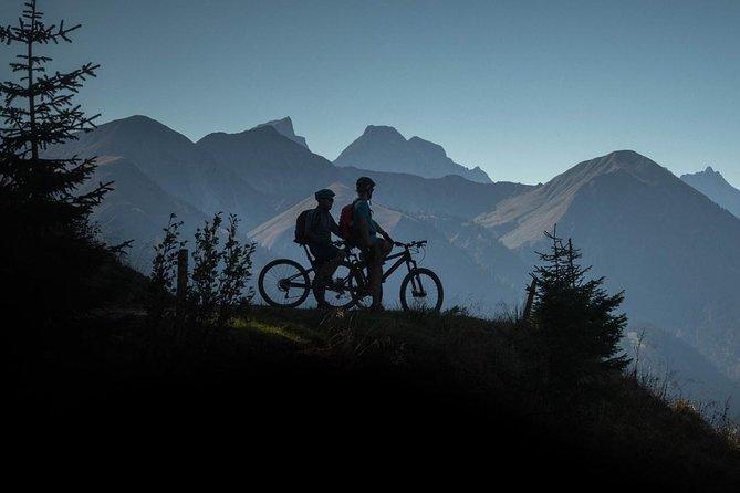 Innsbruck eBike Tours