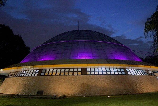 Ibirapuera Planetarium Admission Ticket