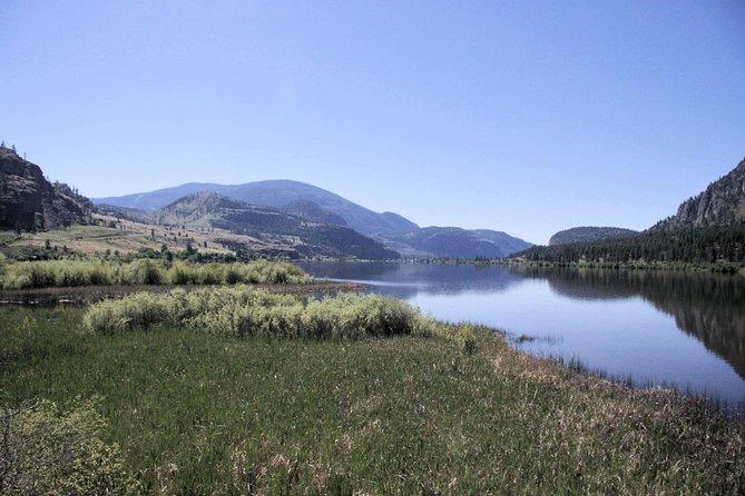 Okanagan Valley Discovery Tour
