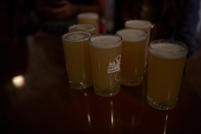Artisanal Draft Beer Bogota photo 3