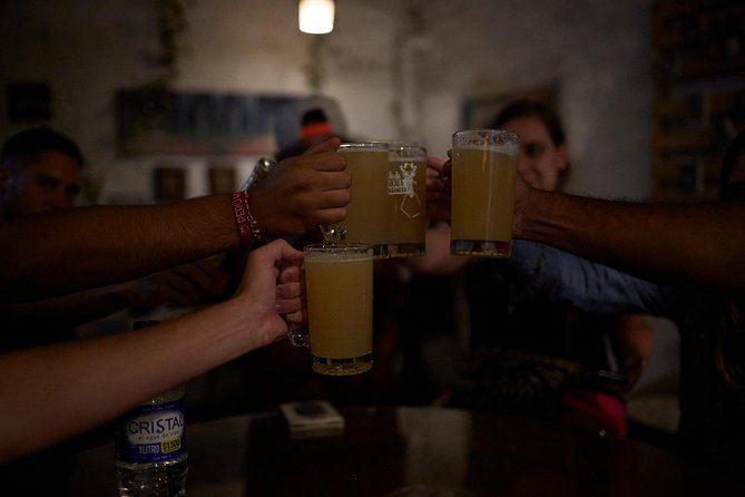 Artisanal Draft Beer Bogota photo 7