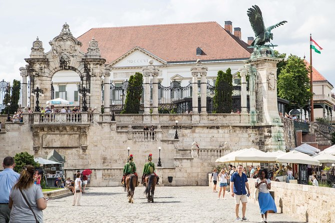 Budapest Castle Walk