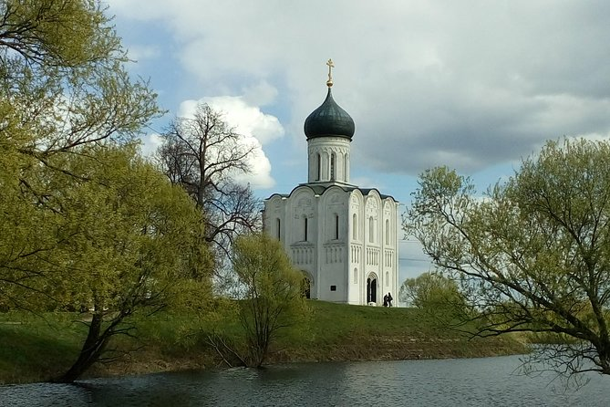 Tour to Suzdal and Vladimir, Gem of the Russian Golden Ring