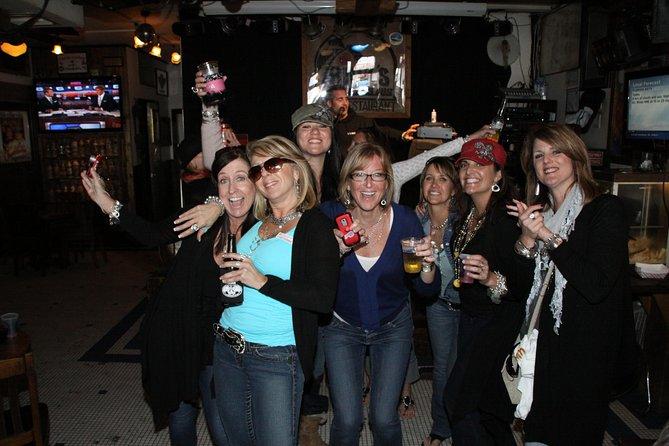 Key West Haunted Pub Crawl and Ghost Tour