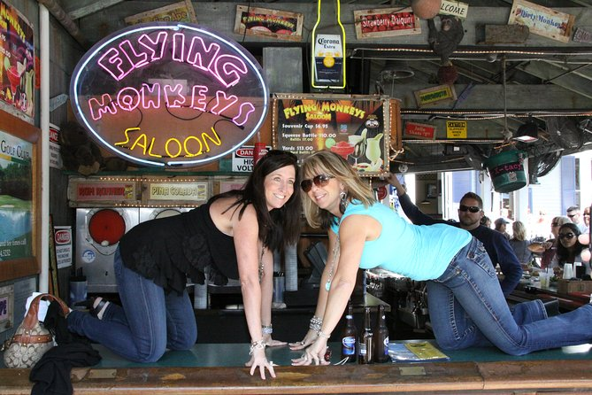 Key West Pub Crawl