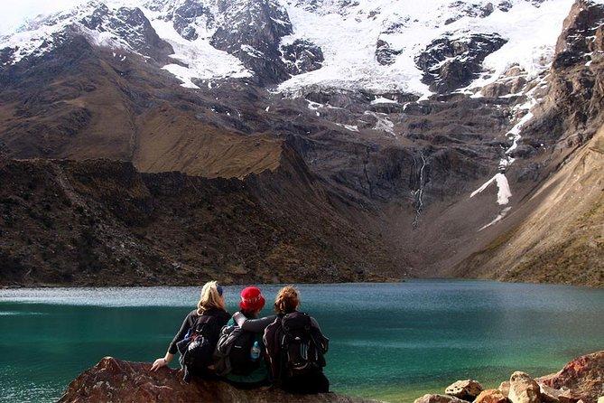 Humantay Lake Full Day Hike