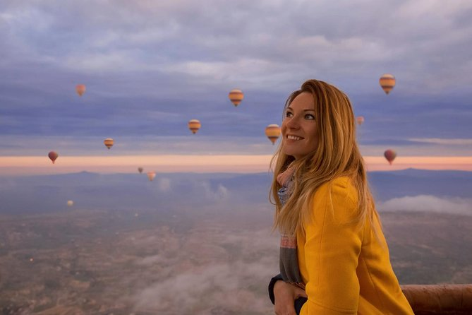 Cappadocia 2-Day Tour from Alanya