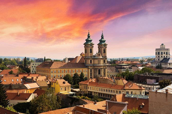 Private Wine Country Day Trip to Eger (from Budapest)