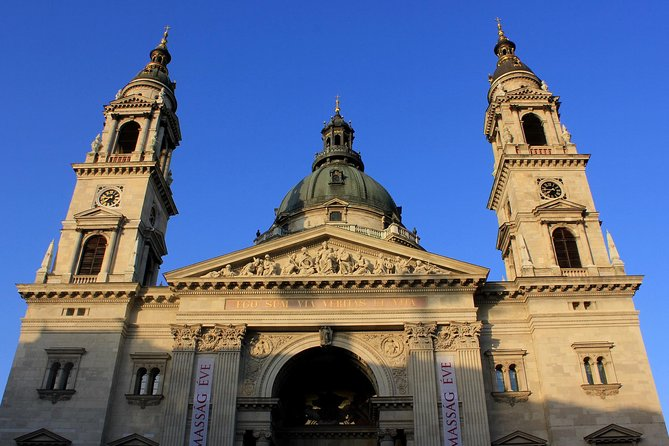 Budapest Evening Walking Tour with optional Danube River Cruise photo 8