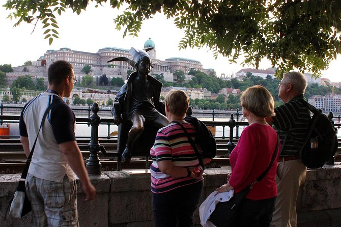 Budapest Evening Walking Tour with optional Danube River Cruise photo 10