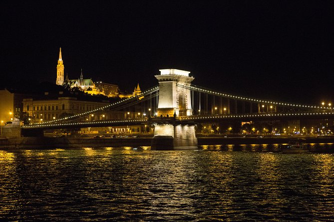 Budapest Evening Walking Tour with optional Danube River Cruise photo 3