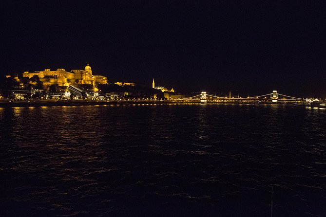 Budapest Evening Walking Tour with optional Danube River Cruise photo 7