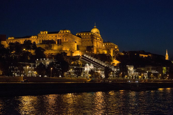 Budapest Evening Walking Tour with optional Danube River Cruise photo 11
