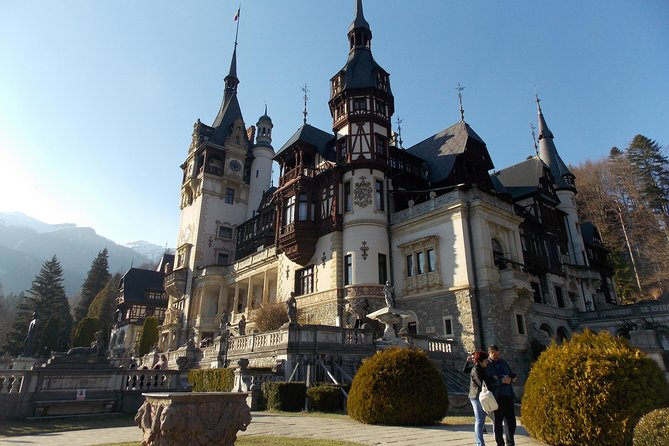 Private Day Trip to Peles & Bran Castle and Brasov City Tour photo 12