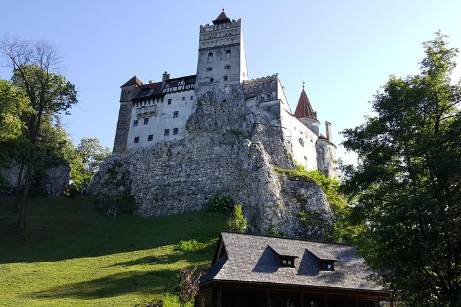 Private Day Trip to Peles & Bran Castle and Brasov City Tour photo 9