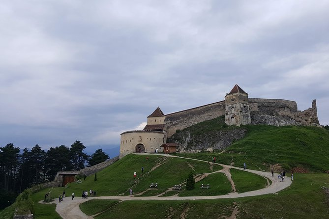 Private Day Trip to Peles & Bran Castle and Brasov City Tour photo 14