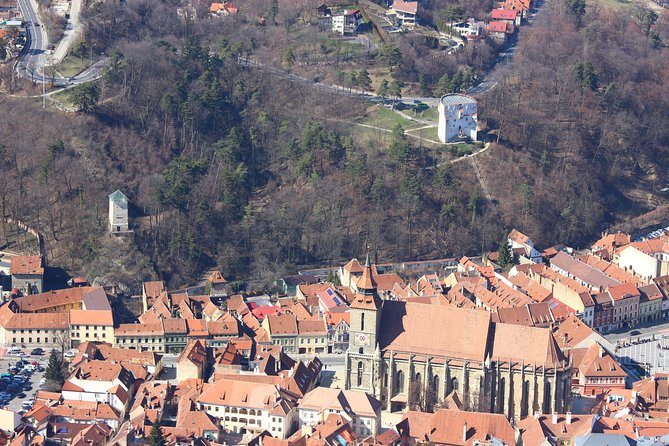 Private Day Trip to Peles & Bran Castle and Brasov City Tour photo 7