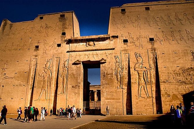 Tour Package- Luxor and Aswan 4 nights From Aswan