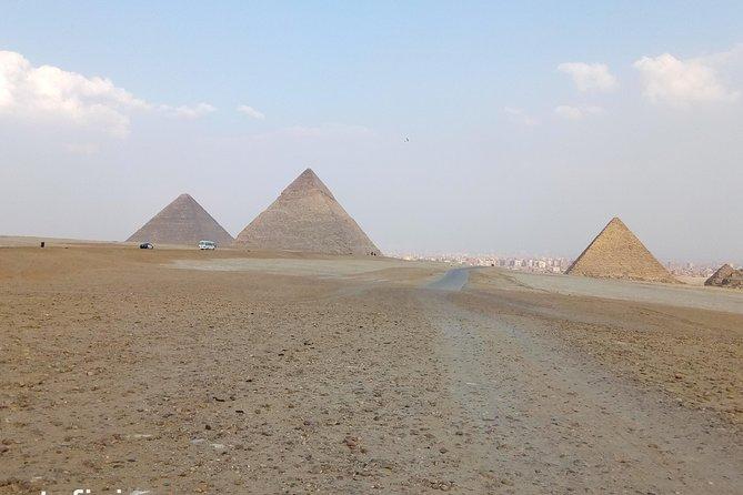 Pyramids , Egyptian Meusem , Lunch, khan Elkhalili Bazar