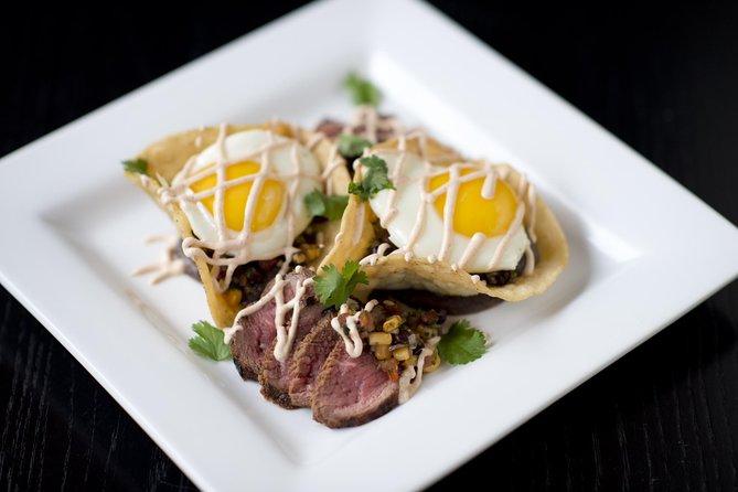 Charleston's Upper King Street Culinary Tour