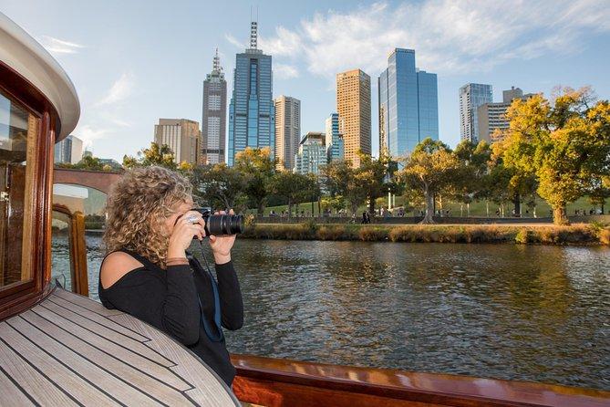 Melbourne Waterways Photography Cruise