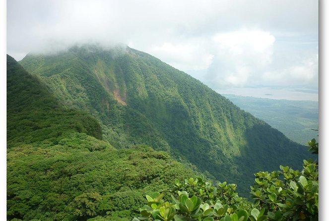 Mombacho Volcano Puma Trail
