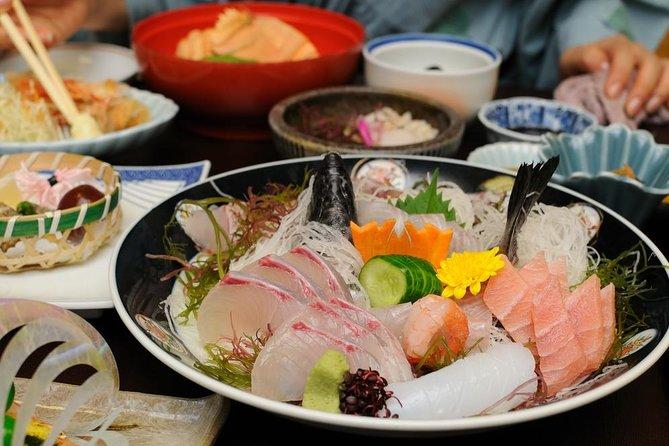 12 Day Japan Food Tour