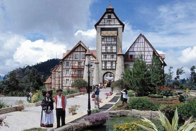 Bukit Tinggi French Village Private Tour
