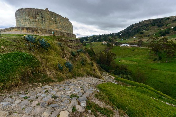 3-Day Trek on the Inca Trail to Ingapirca from Cuenca