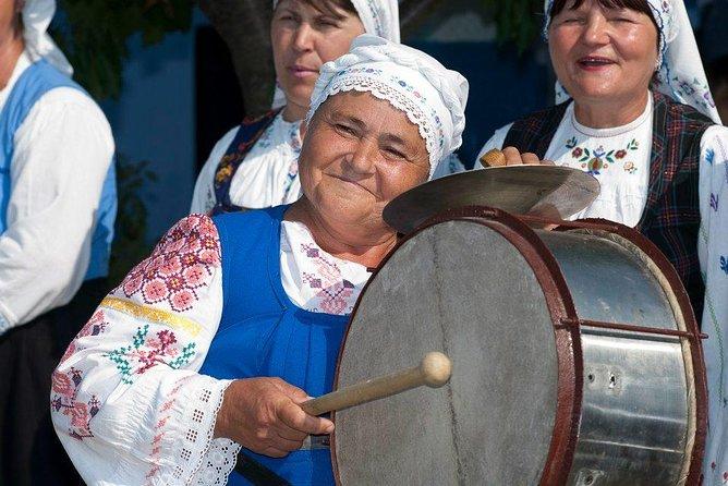 The locals of Moldova