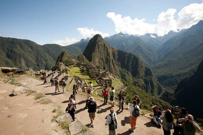Alternatieve Inca Trail Tour - 5 dagen