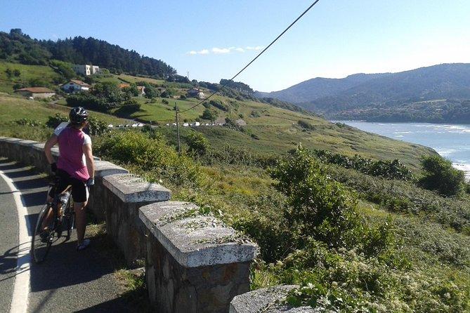 Bilbao to San Sebastian Cycling Holiday