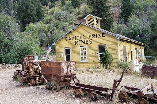 Historic Mine Tour