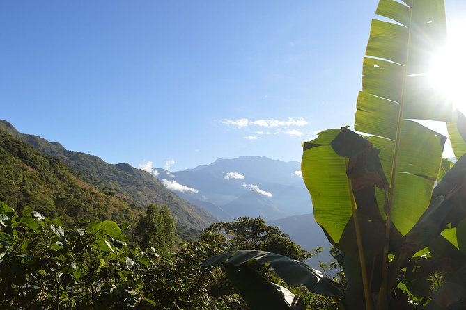 2- Day Private Inka Trail