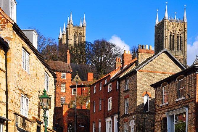 4-dagars England och North Wales Tour: Stratford-upon-Avon, Snowdonia och Cambridge