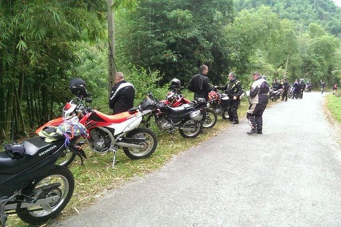 Overnatning Mai Chau Motorbike Tour fra Hanoi