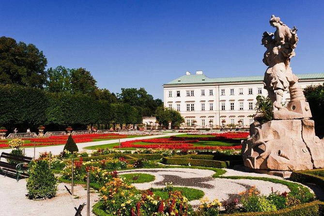 Visite de « La Mélodie du bonheur » de 2 nuits à Salzbourg comprenant le gala du 50e anniversaire