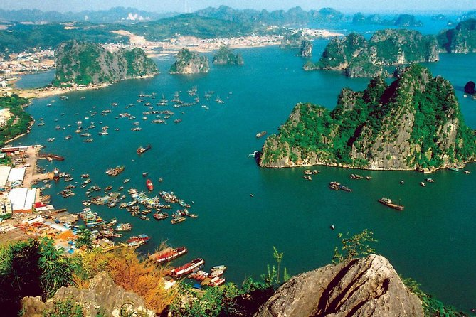 Halong Bay 3 days 2 nights on Christina Diamond Cruise 4 STARS LUXURY photo 12