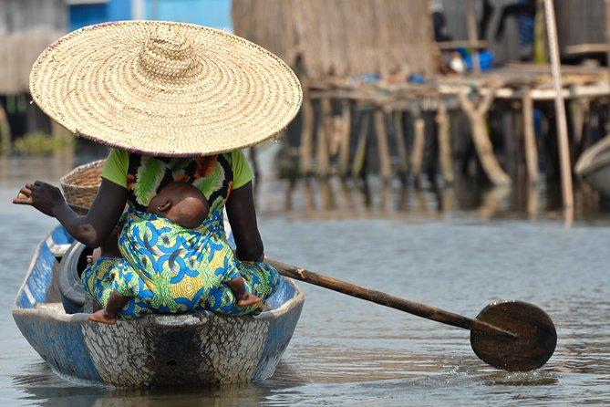 Tour privato di 4 giorni del Benin meridionale da Lomé