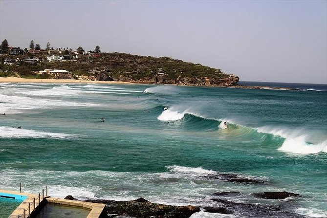 Sydney Harbour, Northern beaches and National Park photo 7