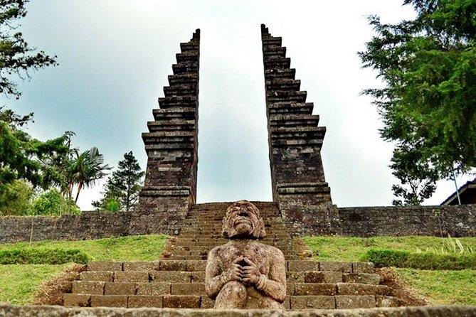 Java's Last Hindu Temples: Cetho and Sukuh
