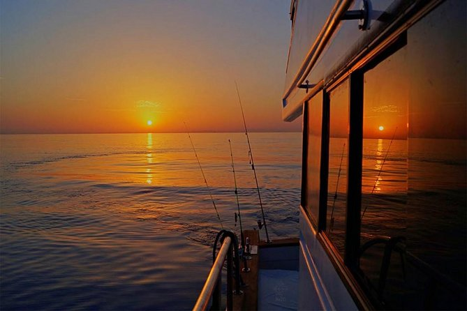 Private Fishing Charter Overnight - Hurghada photo 16