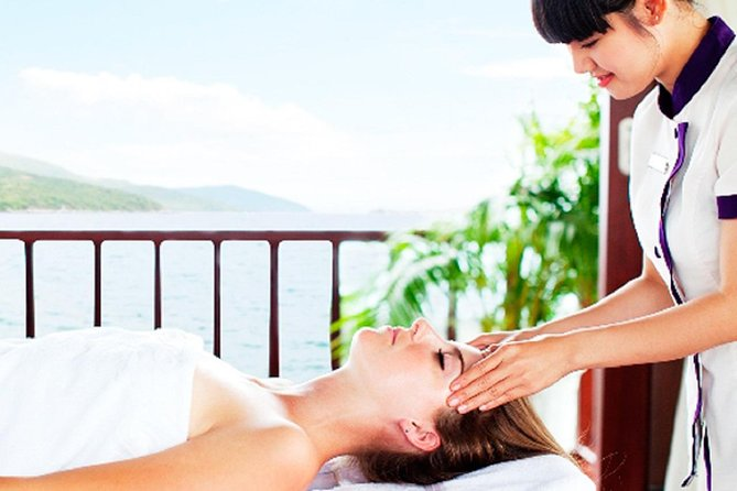 Nha Trang : Enjoy Your Best Of Nha Trang City & Relax In Spa