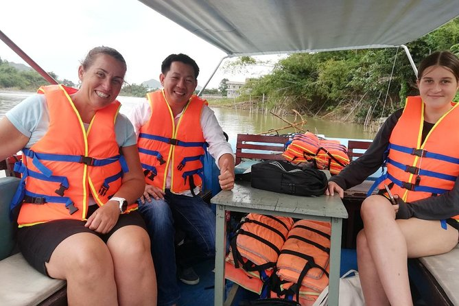 Nha Trang:Discover Lifestyle Culture Nha Trang Countryside & Cruise on Cai River photo 6
