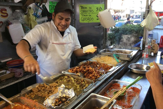 Eat like a local in Mexico City: private & personalized photo 28