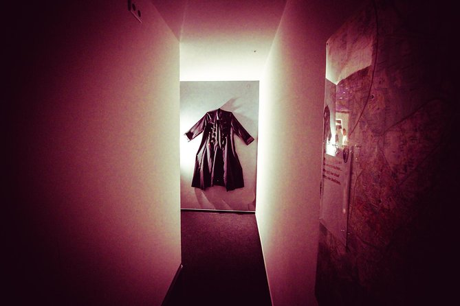 """The highfrequency escape room """"Hacker's hiding place"""""""